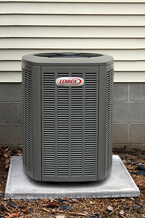 Automatic Comfort Heating and Air Conditioning